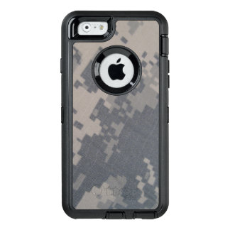 ACU Style Camo Design OtterBox Defender iPhone Case