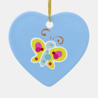 ACUARELA BUTTERFUL C del DIBUJO ANIMADO butterfly_ Adorno De Reyes