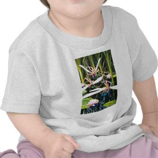 """""""Acuarela caprichosa del paseo salvaje de Woody"""" Camisetas"""