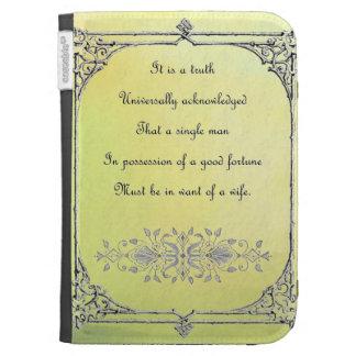 Acuarela Ebook de la inspiración de Jane Austen