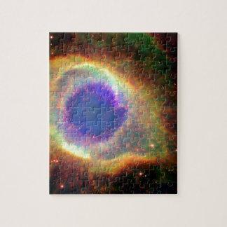 Acuario de la constelación un enano blanco de muer puzzle con fotos