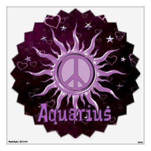 Acuario de Sun de la paz