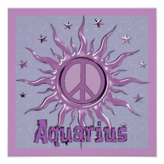 Acuario de Sun de la paz Impresiones