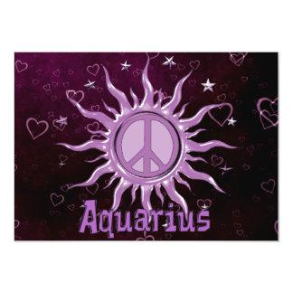Acuario de Sun de la paz Comunicados Personalizados
