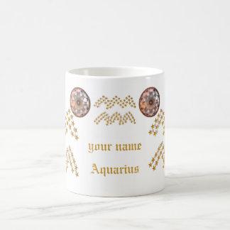 acuario protagonizado de la taza