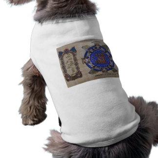 Acuario Ropa De Mascota