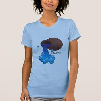 Acuarius Women T Shirt