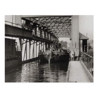 Acueducto c1900 del oscilación de Barton Postales