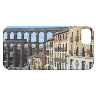 Acueducto de Segovia, España iPhone 5 Funda