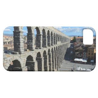 Acueducto de Segovia, España iPhone 5 Carcasa