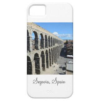 Acueducto de Segovia, España iPhone 5 Case-Mate Cobertura