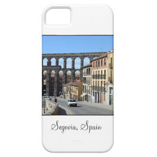 Acueducto de Segovia, España iPhone 5 Case-Mate Protectores
