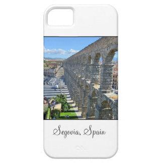 Acueducto de Segovia, España iPhone 5 Carcasas