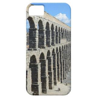 Acueducto de Segovia, España iPhone 5 Cobertura