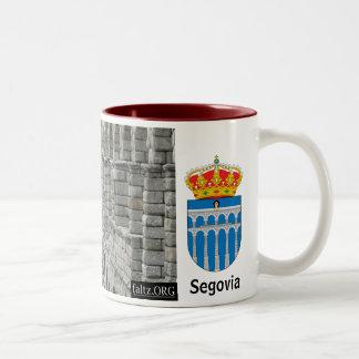 Acueducto de Segovia Mug