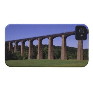 Acueducto del canal de la unión de Shropshire, Pon iPhone 4 Funda