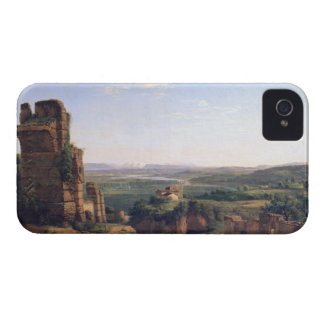 Acueductos romanos iPhone 4 Case-Mate protectores
