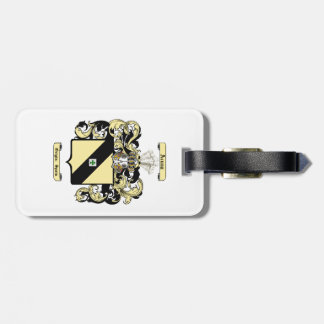 Acuna Luggage Tag