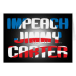 Acuse a Jimmy Carter Tarjeton