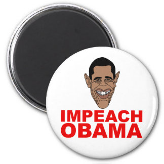 Acuse a Obama Imanes De Nevera