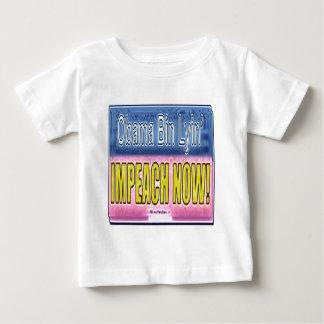 Acuse a Obama T-shirt