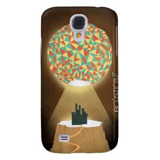 Acústica 7 Iphone 3 Case