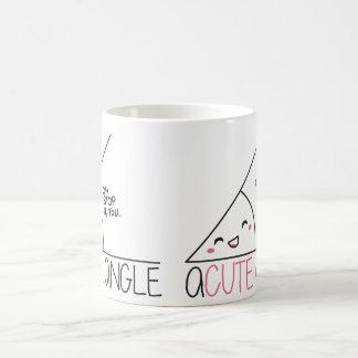 Acute Angle Mug