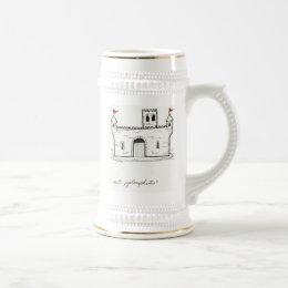 Acute Pyelonephritis mug