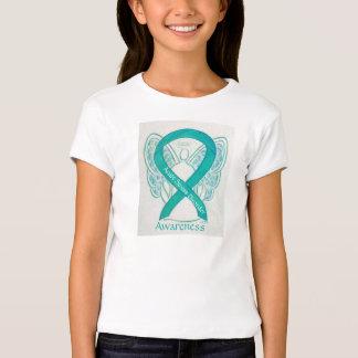 Acute Stress Disorder (ASD) Awareness Ribbon Shirt