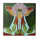AD018 Art Deco Reproduction Ceramic Tile