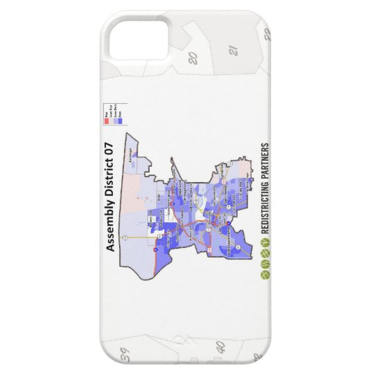 AD07 iPhone SE/5/5s CASE