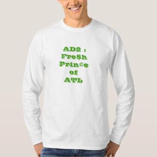 AD2 :Fre$h Prine of ATL T-Shirt