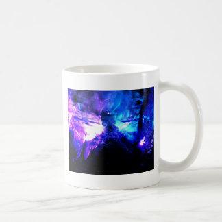Ad Amorem Amisi Abalone Lake Coffee Mug