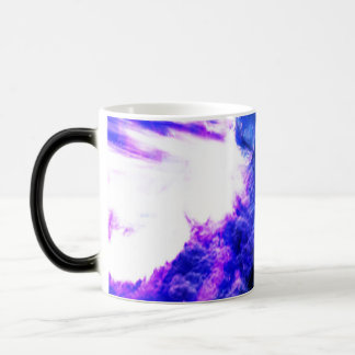 Ad Amorem Amisi Abalone Lake Magic Mug