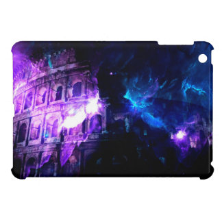 Ad Amorem Amisi Dreams of Roman Patterns Past Case For The iPad Mini
