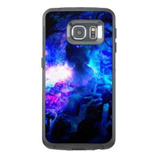 Ad Amorem Amisi Lilannah Falls OtterBox Samsung Galaxy S6 Edge Case