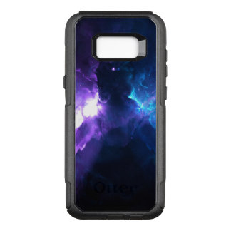 Ad Amorem Amisi OtterBox Commuter Samsung Galaxy S8+ Case