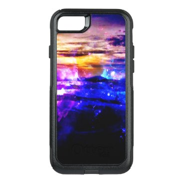 Beach Themed Ad Amorem Amisi Vanilla Twilight OtterBox Commuter iPhone 7 Case