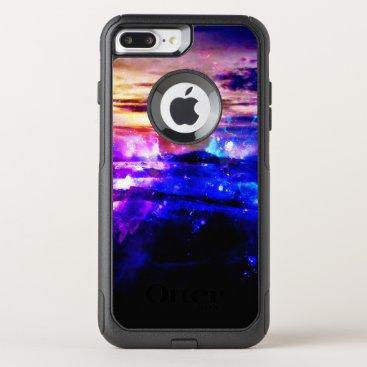 Beach Themed Ad Amorem Amisi Vanilla Twilight OtterBox Commuter iPhone 7 Plus Case