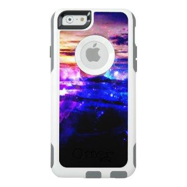Beach Themed Ad Amorem Amisi Vanilla Twilight OtterBox iPhone 6/6s Case