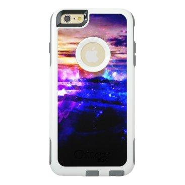 Beach Themed Ad Amorem Amisi Vanilla Twilight OtterBox iPhone 6/6s Plus Case
