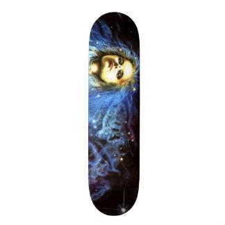 Ad Astra Celestial Spirit skateboard