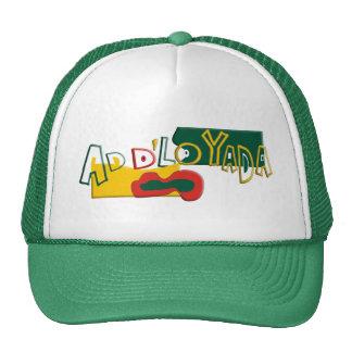 Ad dLo Yada Trucker Hat