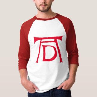 AD Durer Monogram T-shirt
