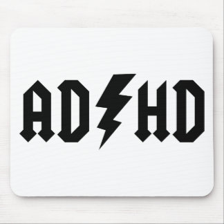 AD-HD MOUSEMAT
