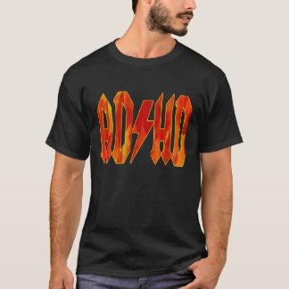 AD/HD rocks! T-Shirt