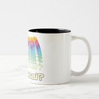 Ad Mosai Mugs