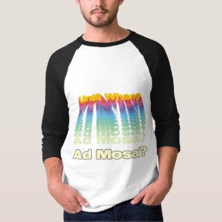 Ad Mosai Shirts
