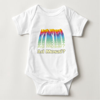 Ad Mosai T-shirt