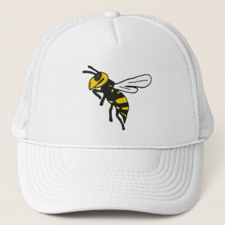 AD- Yellow Jacket Hat